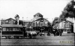 特供稿:从马铁到地铁——沈阳城市公共交通百年回望