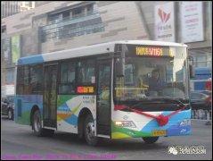 打破微循环公交的魔咒:V116路率先加车,助力沈阳创建公交都市
